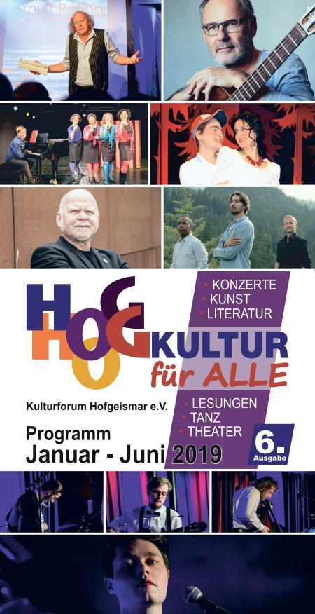Kulturforum Hofgeismar e.V.